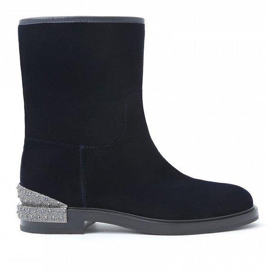 Коллекция обуви Casadei Pre-Fall 2015 фото №22