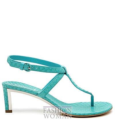 Коллекция обуви Casadei весна-лето 2013 фото №18