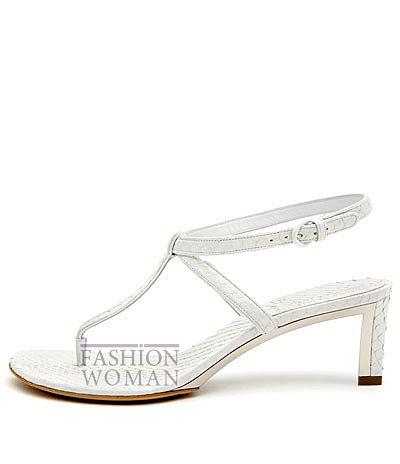 Коллекция обуви Casadei весна-лето 2013 фото №19