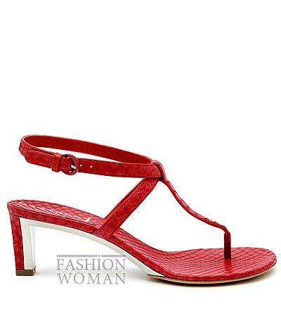 Коллекция обуви Casadei весна-лето 2013 фото №20