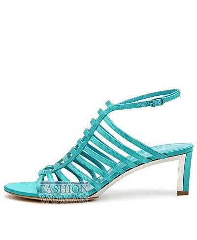 Коллекция обуви Casadei весна-лето 2013 фото №38