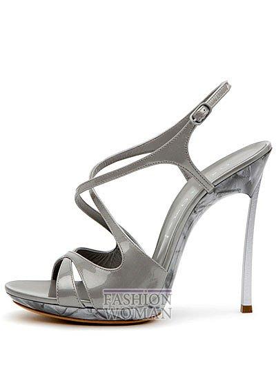 Обувь Касадеи