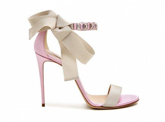 Коллекция обуви Casadei весна-лето 2016