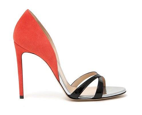 Коллекция обуви Casadei весна-лето 2016 фото №3