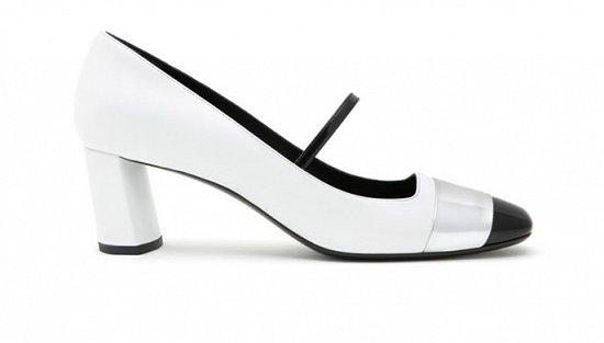 Коллекция обуви Casadei весна-лето 2016 фото №24