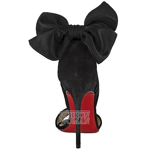 Коллекция обуви Christian Louboutin осень-зима 2012-2013 фото №18