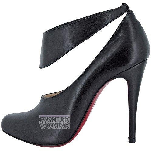 Коллекция обуви Christian Louboutin осень-зима 2012-2013 фото №50