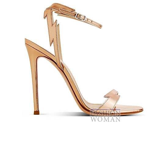 обувь Gianvito Ross