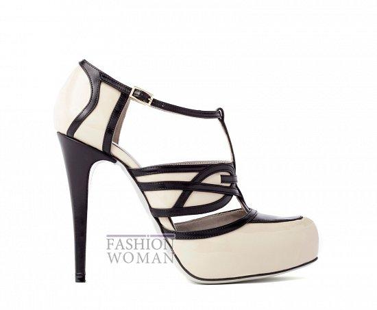 Коллекция обуви Jason Wu Pre-Fall 2012 фото №11