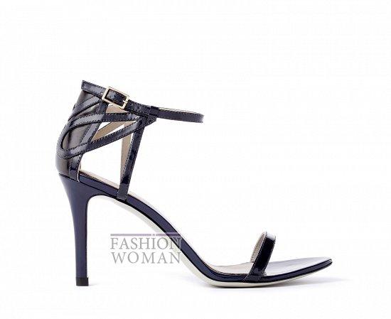 Коллекция обуви Jason Wu Pre-Fall 2012 фото №12