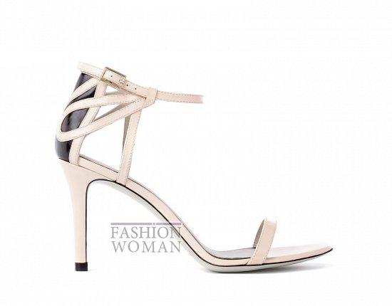 Коллекция обуви Jason Wu Pre-Fall 2012 фото №14