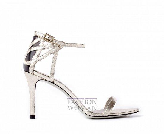 Коллекция обуви Jason Wu Pre-Fall 2012 фото №15