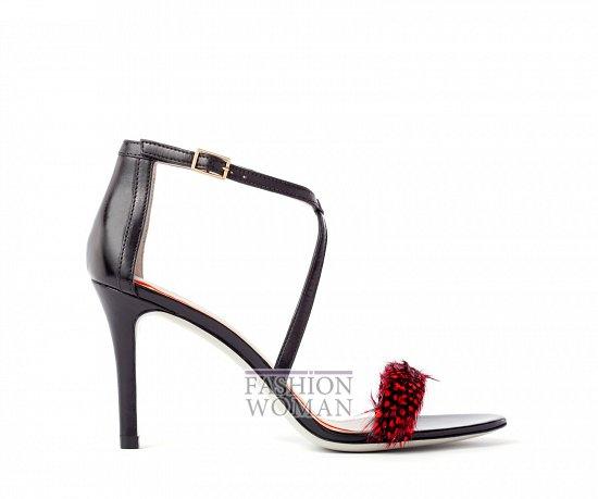 Коллекция обуви Jason Wu Pre-Fall 2012 фото №17