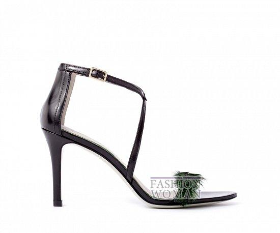 Коллекция обуви Jason Wu Pre-Fall 2012 фото №18