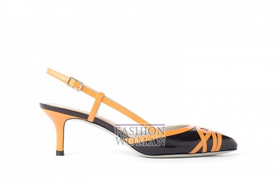 Коллекция обуви Jason Wu Pre-Fall 2012 фото №28