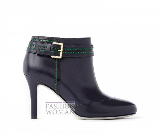 Коллекция обуви Jason Wu Pre-Fall 2012 фото №31