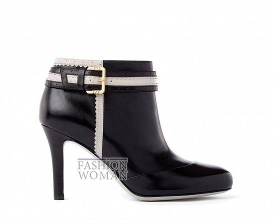 Коллекция обуви Jason Wu Pre-Fall 2012 фото №32