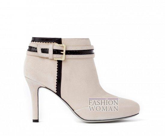Коллекция обуви Jason Wu Pre-Fall 2012 фото №33
