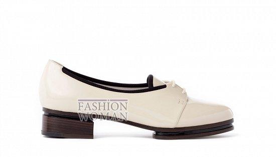Коллекция обуви Jason Wu Pre-Fall 2012 фото №34