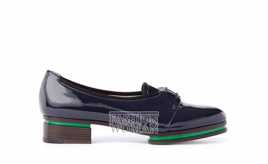 Коллекция обуви Jason Wu Pre-Fall 2012 фото №35