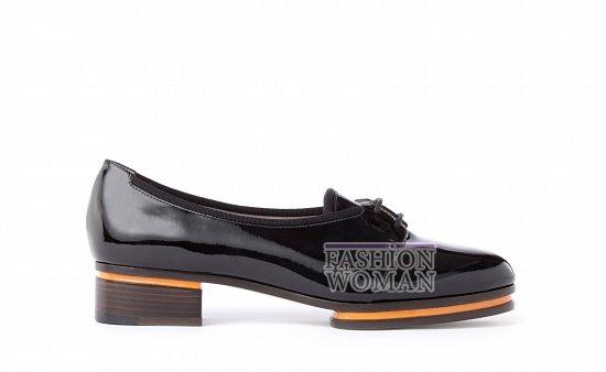Коллекция обуви Jason Wu Pre-Fall 2012 фото №36