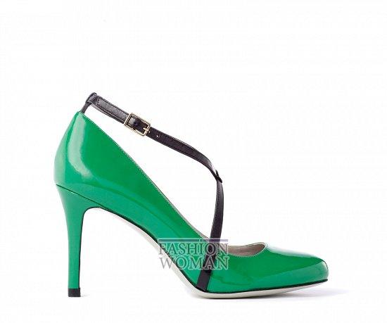 Коллекция обуви Jason Wu Pre-Fall 2012 фото №5