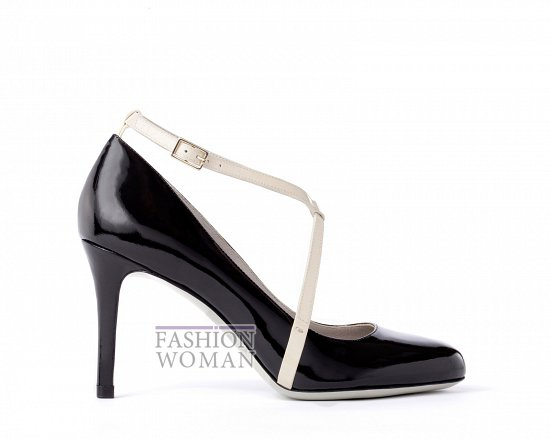 Коллекция обуви Jason Wu Pre-Fall 2012 фото №6
