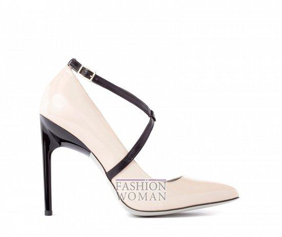 Коллекция обуви Jason Wu Pre-Fall 2012 фото №7