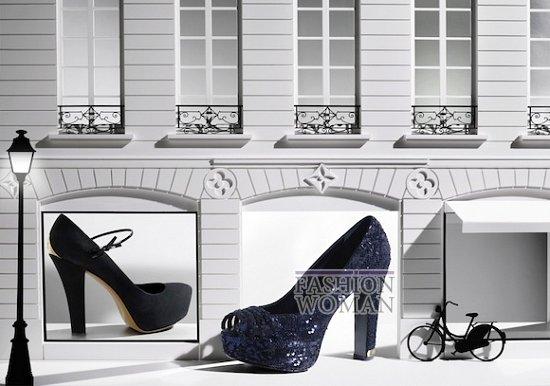 Коллекция обуви Louis Vuitton весна-лето 2012 фото №6