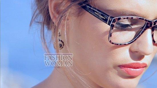 очки Dolce&Gabbana