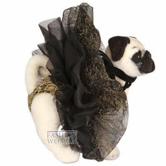 Коллекция плюшевых собачек от знаменитых дизайнеров фото №19