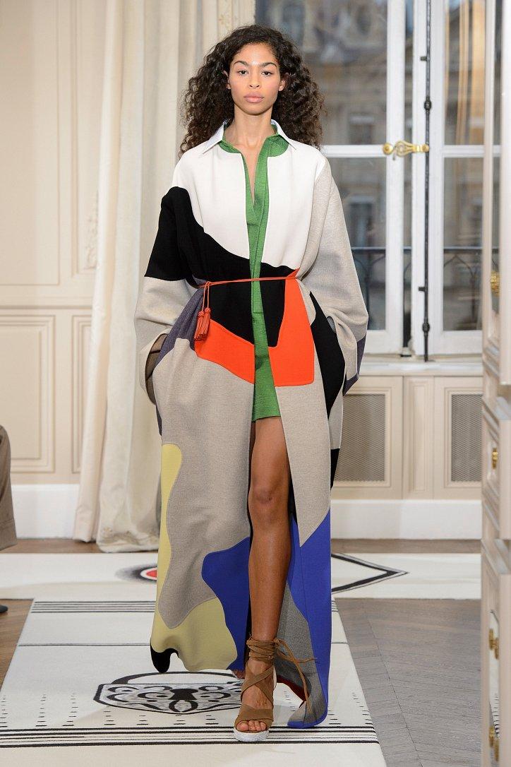 Коллекция Schiaparelli Haute Couture весна-лето 2018