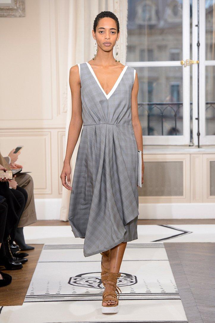 Коллекция Schiaparelli Haute Couture весна-лето 2018 фото №5