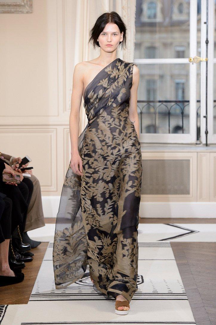 Коллекция Schiaparelli Haute Couture весна-лето 2018 фото №33