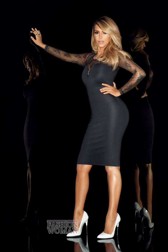 Kim Kardashian фото