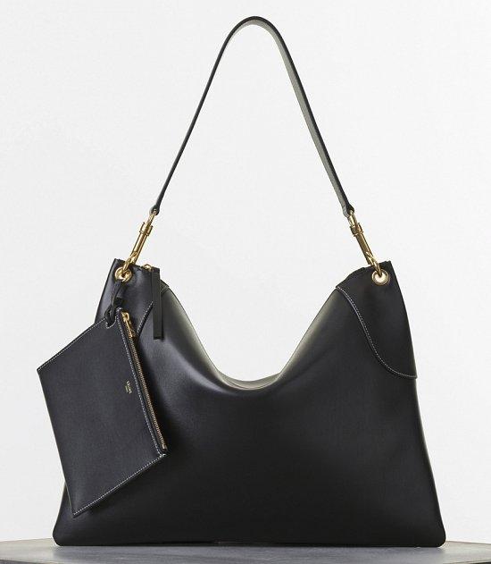 Коллекция сумок Celine весна 2015 фото №19
