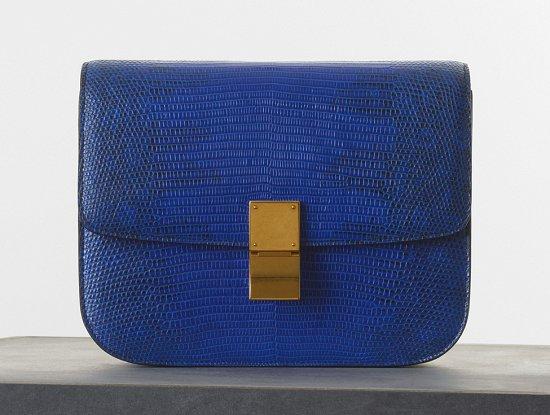 Коллекция сумок Celine весна 2015 фото №16