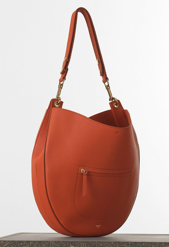 Коллекция сумок Celine весна 2015 фото №24