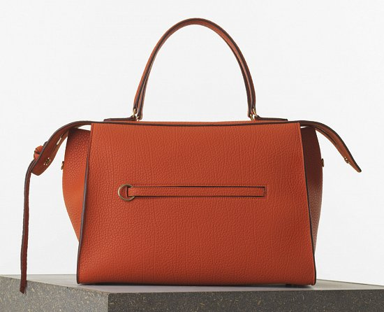 Коллекция сумок Celine весна 2015 фото №2