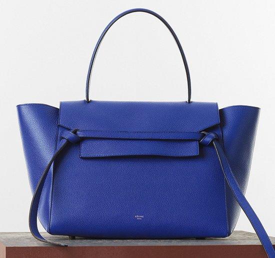 сумки Celine весна 2015