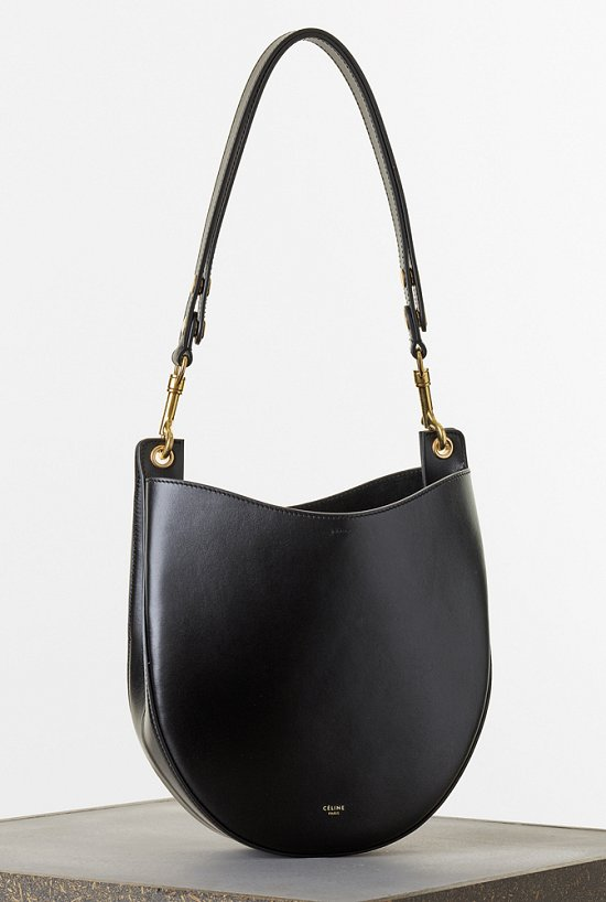 Коллекция сумок Celine весна 2015 фото №26