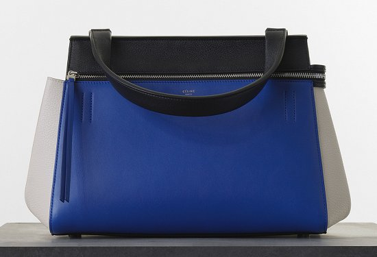 Коллекция сумок Celine весна 2015 фото №33