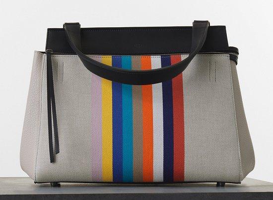 Коллекция сумок Celine весна 2015 фото №34