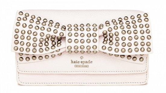 Коллекция сумок Kate Spade New York Holiday 2015 фото №8