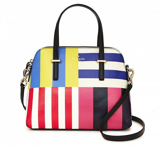 Коллекция сумок Kate Spade New York Holiday 2015 фото №13