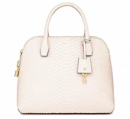 Коллекция сумок Kate Spade New York Holiday 2015 фото №14