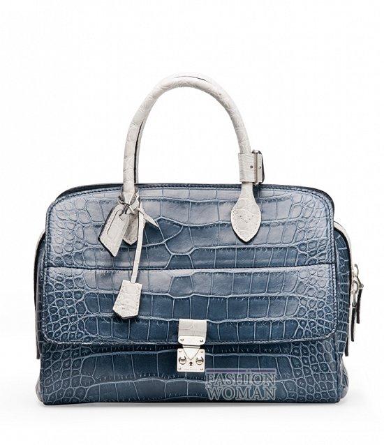 Коллекция сумок Louis Vuitton Весна-лето 2012 фото №1