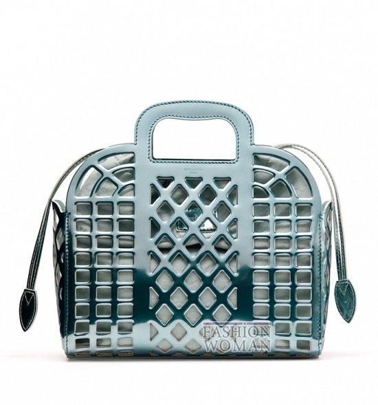 Коллекция сумок Louis Vuitton Весна-лето 2012 фото №2