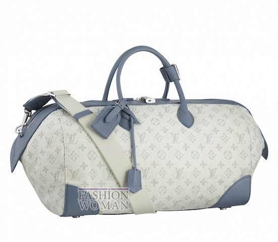 Коллекция сумок Louis Vuitton Весна-лето 2012 фото №11