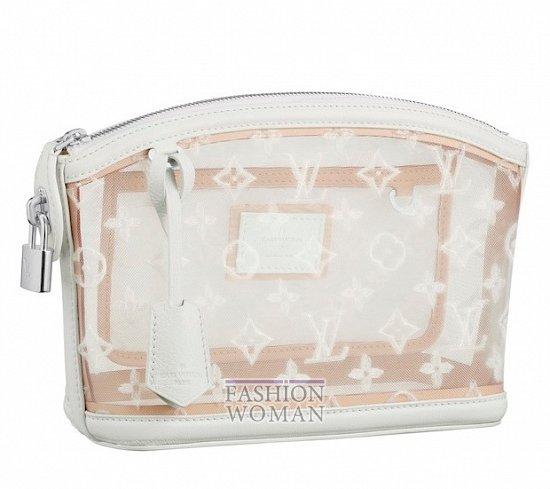 Коллекция сумок Louis Vuitton Весна-лето 2012 фото №15